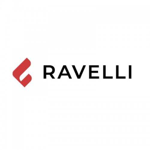 Ravelli Salida de humos...